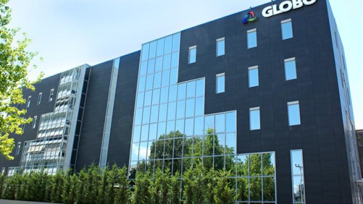 Globo / Χαλάνδρι